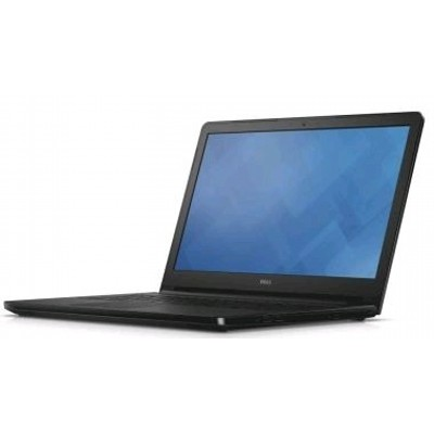 Laptop DELL Inspiron 5558-1462 - Gaming performance, specz