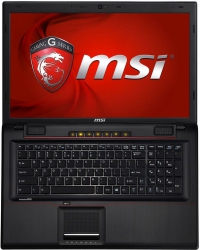 MSI GP60 2QF-1064X